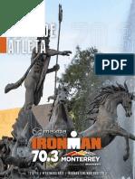 deportes ironman