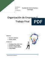 Facultad de Ciencias Exactas y Tecnología (Autoguardado)