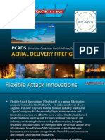 Flexattack PCADS Brief USA