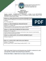 Proyecto PDF Segundo Semestre 2019 Aplicada 1