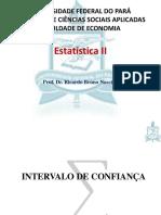 Valor de Z Num Intervalo UnilaterL-tpico2-Intervalodeconfiana-140424162332-Phpapp02 (1)