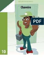 01 - Série Empreendedor Individual - Chaveiro