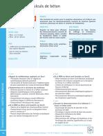 D135 Calculs Pratiques Béton Arme