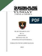 255343138-SILABO-DEASARROLLADO-METODOLOGIA-INVESTIGACION-MONOGRAFIA-I-CICLO-ETS-PNP-YUNGAY-2012-II-doc.doc