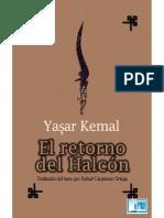 YasarKemal El Retorno del Halcon