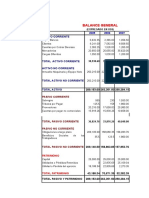 Caso Mayra - Auditoria Administrativa