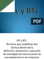 ATL  vs BTL