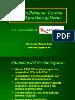 8.1 El Agro Peruano Un Reto_20191003103420