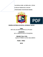 Quilca Perez Juana Milagros