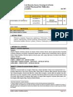 Algebra y Geometria Analitica 112