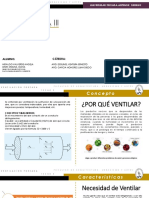 Ventilacion Forzada UPAO