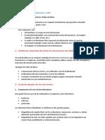 1.1.Tema 1 - Sistemas de Comunicaciones y Redes 2015
