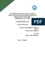Unidad Didáctica Macroeconomía 2019-2020 (1)