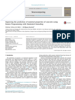 PAPER Improving the Prediction of Material Properties of Concrete Using Kaizen Programming With Simulated Annealing
