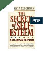 The Secrets of Self-Esteem 1852307773