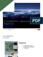 01_1 MicroSCADA - Instalação