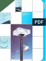 Spaulding Lighting Designer Group Aurora Spec Sheet 6-79