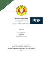 MAKALAH KOMUNITAS SEBAGAI KLIEN.docx