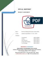 Final Report Ppic Kelvin Dkk