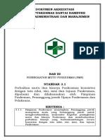 Cover Dokumen Akreditasi Bab 3