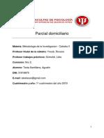 Parcial Domiciliario Testa Santillana Agustín COM 2