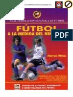 El fútbol a la medida del niño (vol. 2) [Hors Wein].pdf
