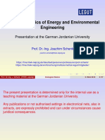 Ecological Basics of Environmental Engineering