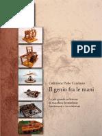 Brochure Candusso