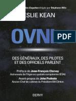 OVNI - Leslie Kean