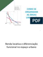 2.Renda Locativa e Diferenciação Funcional No Espaço Urbano 18.19 Alunos[1]