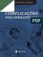 eBook Cirurgia Medcel