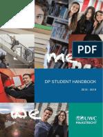 DP Student Handbook 2018-2019 (1)