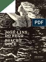 Riacho Doce Jose Lins Do Rego