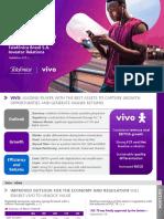 1926 Corporate Presentation September 2019 VSite