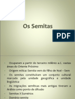 mesopotâmia 2 Semitas.ppt