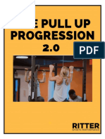 Pull Up Progression 2.0