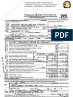Document 2 Tax Form 2010