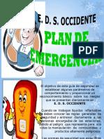 Anexo 23. Cuadernillo Plan de Emergencias Eds Guaitara