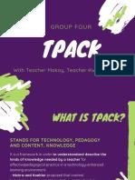 TPACK Presentation