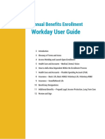 Work Day User Guide