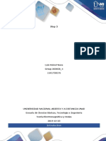 Annex 3 - Luisnova - Step 3