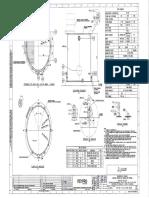 TF0181-412-M-DW-0008 R0 Estanque Almacenamiento Agua Sello TK-4004