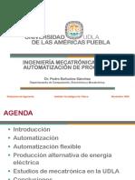 Mecatrónica en La Automatización_ITT_Tol