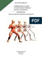 Portafolio Fisiologia I