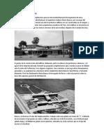 Facultad de Arquitectura UNI