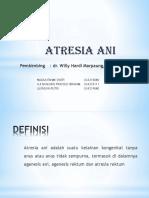 atresia