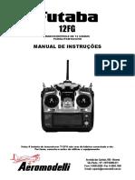 Manual Futaba 12C Port