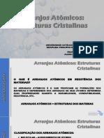 Arranjos Atômicos Mariana Unicap Final