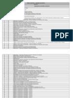 Tabela Auxiliar I - Natureza Da Receita 12