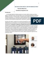 Optimizacion en Centrales Hidroelectricas-Alexander Mejia Seca